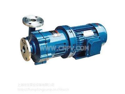 NGCQ耐高溫磁力泵(NGCQ)