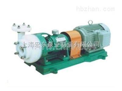 FSB氟塑料泵(FSB)