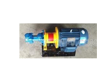 螺杆磁力泵(200)