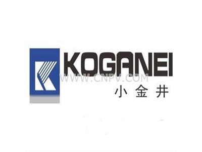 KOGANEI小金井氣動元件(SD SD氣缸)
