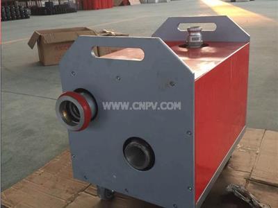 泡沫輸轉泵 SSQ85 防爆汽油機輸轉泵(SSQ85)
