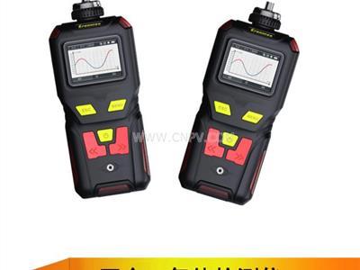 便攜式復合型氣體檢測儀(MS400)