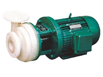 PF耐腐蝕離心泵(PF)
