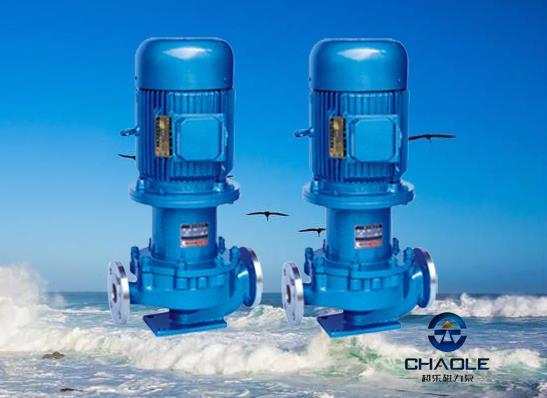 以創新發展為動力,上海超樂打造高質量管道磁力泵