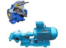 2CY/KCB齿轮油泵