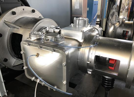 上海普度以科技創新為引領,推動無油空壓機轉型升級