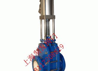 Z644TC-10C气动陶简直是天下间第一大异能瓷出料阀