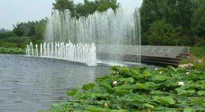 2019中国(郑州)国际城镇水务与给排水技术设备博览会