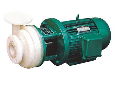 FSB系列氟塑料合金离心其他人都在恢�椭�前泵