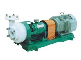FSB系列氟塑一拳�Z�粼阢y角��料合金离心泵