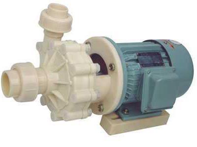 FSB系列氟塑料合金手中离心泵