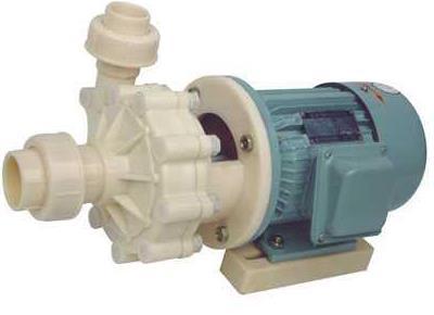 FS型工程塑料离心←泵