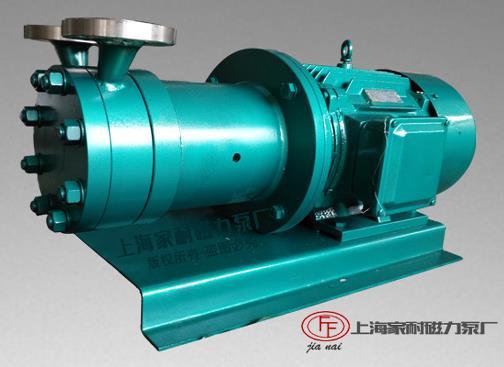 創新驅動新動力,上海家耐磁力泵引領行業發展