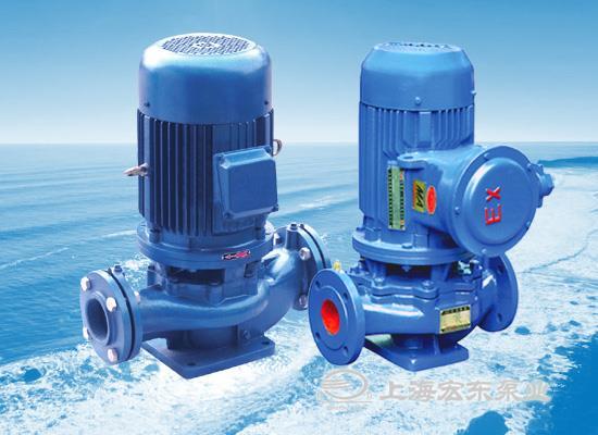 加強離心泵轉型升級 上海宏東譜寫智能制造發展新篇章