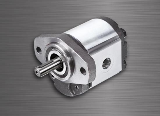 2B16RP18BB齒輪泵