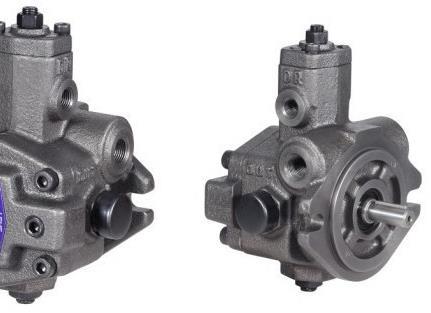 SVPF-30-70-20台湾油研YUKEN变量叶片泵