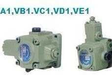 VB1-20F-A3台湾KOMPASS油泵
