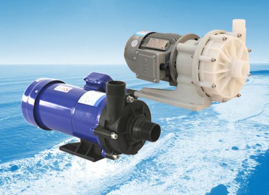 深化塑料泵科技創新,上海宏東從制造向創造轉變