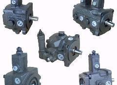 SVPF-12-55-20T358台湾油研YUKEN油泵