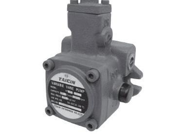 VP-40-1,VP-40-2,VP-40-3台湾TAICIN油泵