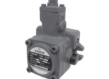 SVPF-40A3葉片泵TOP(SHA)