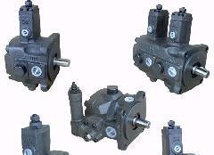 VPKC-F40-C3-1-55台湾KCL变量叶片油泵