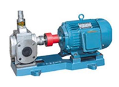 YCB系列不『锈钢齿轮泵