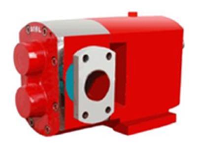 WRF型消防泵/不锈钢外润滑齿【轮泵