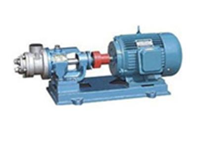 NYP型內環式高粘度泵