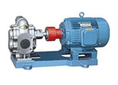 KCB不銹鋼齒輪泵