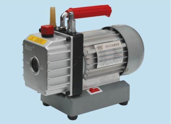 旋片式油泵 真空泵 工業泵 印刷泵RS-2