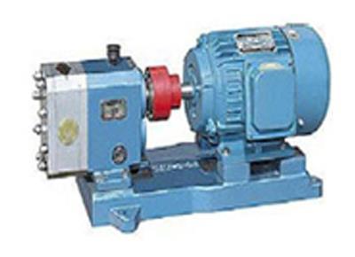 FXA系列不锈钢外润滑齿轮泵