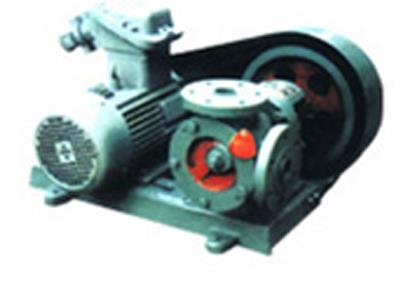 NCB型內嚙合齒輪泵