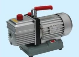 双级1升 真空泵抽气泵 2RK-1高真空负压泵