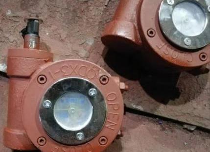上海禹轩qdx3外贸阀门蜗轮箱 一级蜗轮蜗杆传动装置