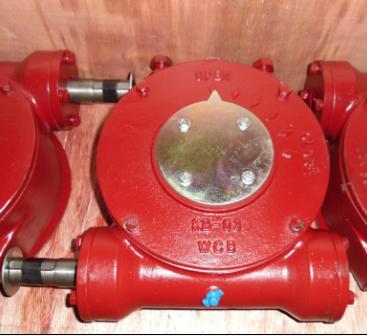 上海禹轩加工出口⌒ 蜗轮蜗杆,QDX3机械阀门减嗡速器供应