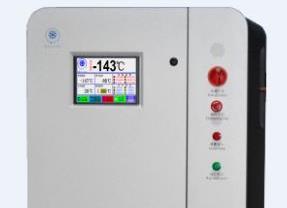 超低温冷凝排气机POLYCOLD,气体捕集器,水汽捕集器