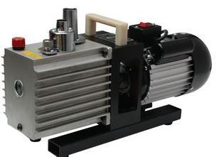 直連泵 2XZ-2雙級2升 木箱包裝 220V/380V 電壓370W