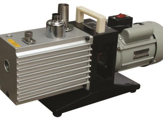 旋片直連真空泵2XZ-4全銅電機可選220V/380V功率0.55KW木箱包裝