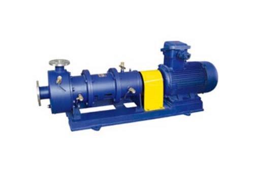 CQG32-20-125高温不锈钢磁力泵