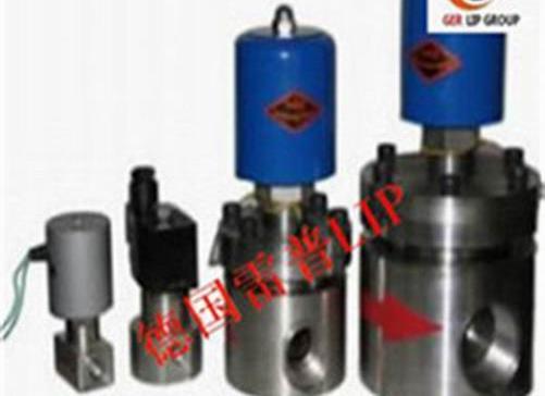 进口低温电磁阀液氮液氧电磁阀