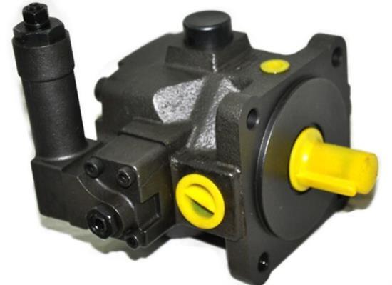 JINSHUN油泵HVP-40