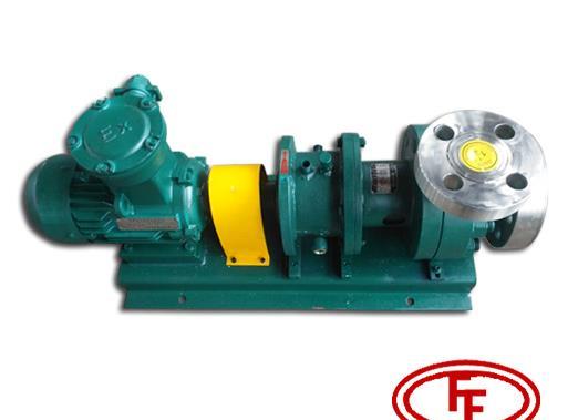 CQG-G32-20-125高温高压磁力泵