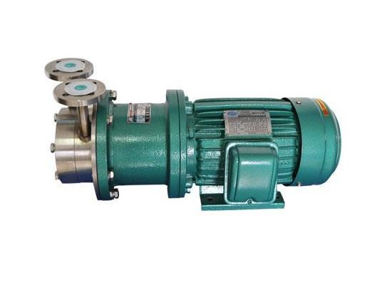 CW系列旋涡磁力泵CW15-30