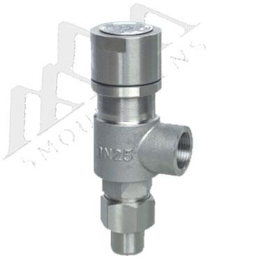 彈簧微啟式外螺紋安全閥(A21H、A21Y)