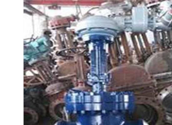 Z961Y-P54100V电动电站闸阀 火电厂专用高温闸阀