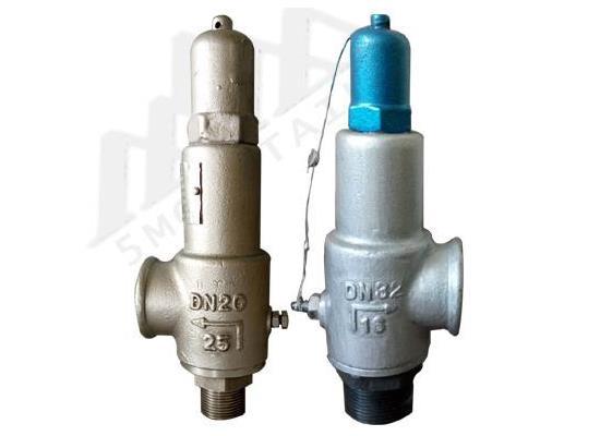 A22F/A11F氨用安�全阀