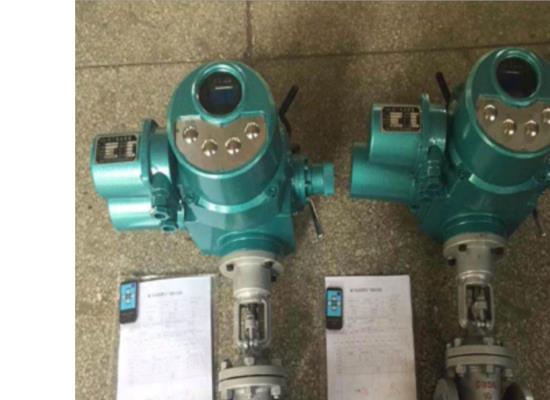 上海禹軒DN50電動閘閥Z941H-16C電動法蘭閘閥