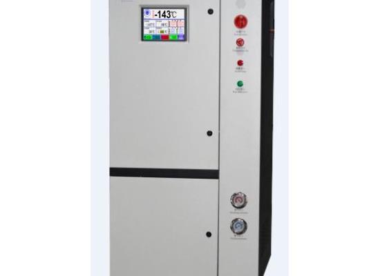 工业炉超低温冷冻机(冷阱),真空炉�Z超低温冷阱(冷冻机)