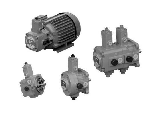 VPKC-F20-A0-02-1油冷机HABOR油泵